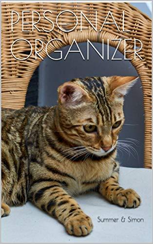 PERSONAL ORGANIZER (English Edition)