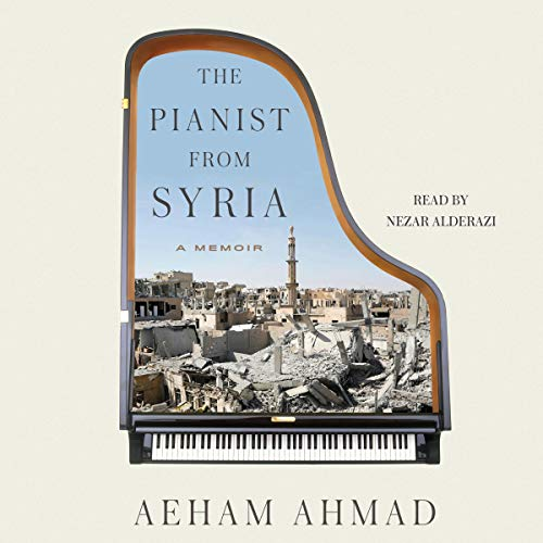 The Pianist from Syria Titelbild