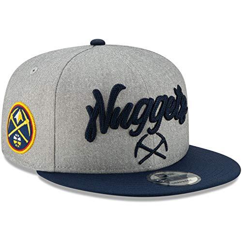 New Era NBA 2020 Draft Denver Nuggets - Gorra (talla S/M)