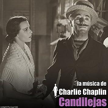 Candilejas (Banda Sonora Original)