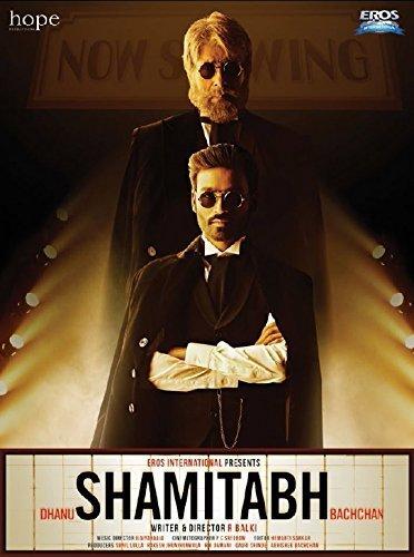 Shamitabh by Amitabh Bachchan