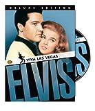 Viva Las Vegas    (Deluxe Edition DVD)     BRAND NEW