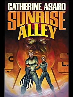 Sunrise Alley (Sunrise Alley Series Book 1)