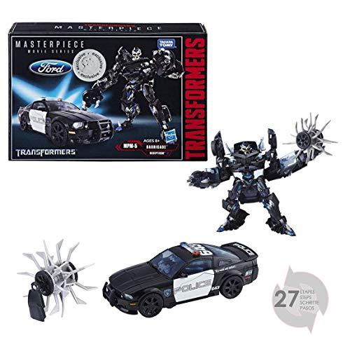 Transformers E2316Figur MV6Master Stück TF1Decepticon