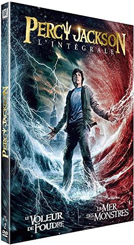 Voleur de Foudre + Percy Jackson 2 : La mer des Monstres