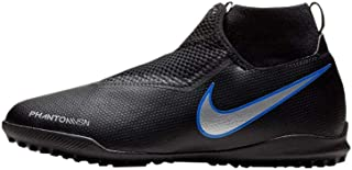 Nike Youth Soccer Phantom Vision Academy Dynamic Fit Turf Shoes