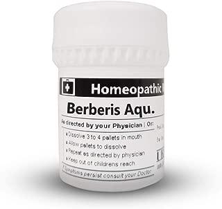 BERBERIS AQUIFOLIUM 200C Homeopathic Remedy in 16 Gram