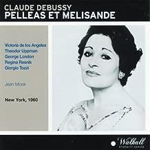 Pélleas et Mélisande: Acte IV - Pélleas part ce soir