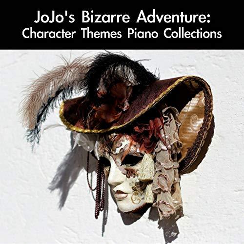 Jonathan Joestar's Victory Theme: Persistence ~Innocent Scream~ (From 'JoJo's Bizarre Adventure: Phantom Blood') [For Piano Solo]