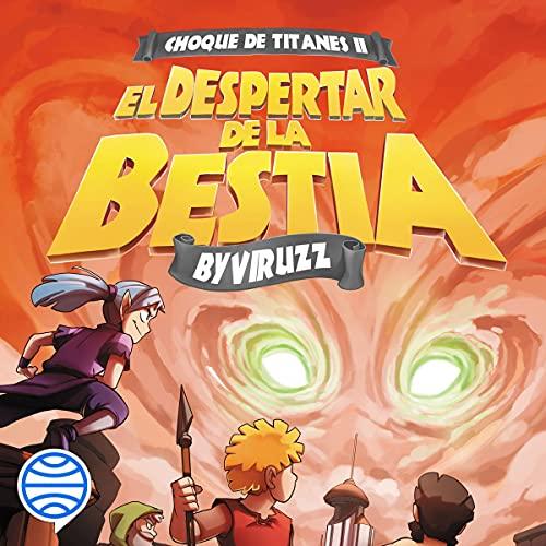 El Despertar de la Bestia cover art