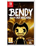 Bendy and the Ink Machine - Nintendo Switch [Edizione: Regno Unito]