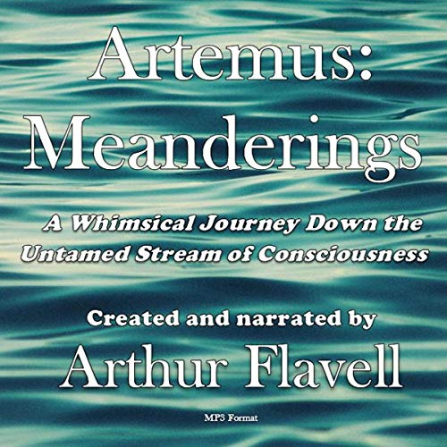 Couverture de Artemus: Meanderings