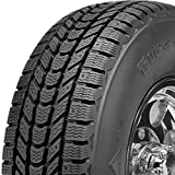 Firestone Winterforce LT Winter/Snow Tire LT255/75R17 111 R C