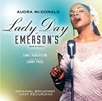 Lady Day at Emerson's Bar & Grill by Audra McDonald
