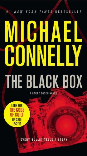 The Black Box (A Harry Bosch Novel, 16)