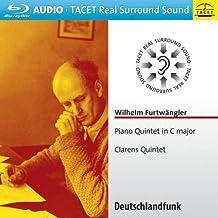 Wilhelm Furtwangler: Piano Quintet in C Major
