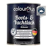colourPlus® Bootslack & Yachtlack
