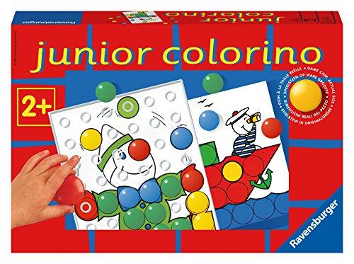 Ravensburger 24602 - Junior Colorino