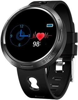 XNNDD Reloj para Hombre, Impermeable, a Prueba de Polvo, a Prueba de Golpes, Reloj Deportivo, Reloj para Hombre, Reloj Inteligente, Reloj de Goma