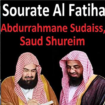 Sourate Al Fatiha (Tarawih Makkah 1425-2004)