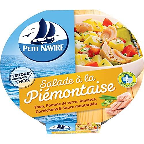 salade piemontaise leclerc