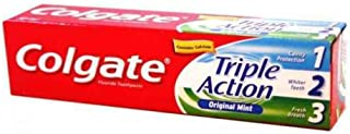 Colgate Triple Action Toothpaste, 154 grams