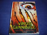 Virus Cannibale 'Film de Bruno Mattei' -DVD - Zone 2
