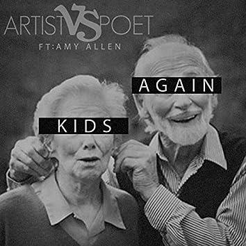 Kids Again (feat. Amy Allen)
