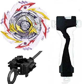Beyblade Burst B-170 Super King With Light Launcher With Launcher Grip