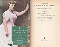 "Waiting for the Party: Life of Frances Hodgson Burnett, Author of the ""Secret Garden"""