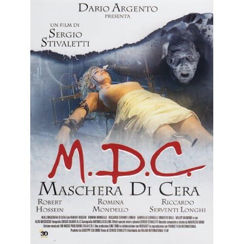 M.D.C. Maschera Di Cera