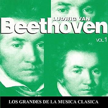 Los Grandes de la Musica Clasica - Ludwig van Beethoven Vol. 1