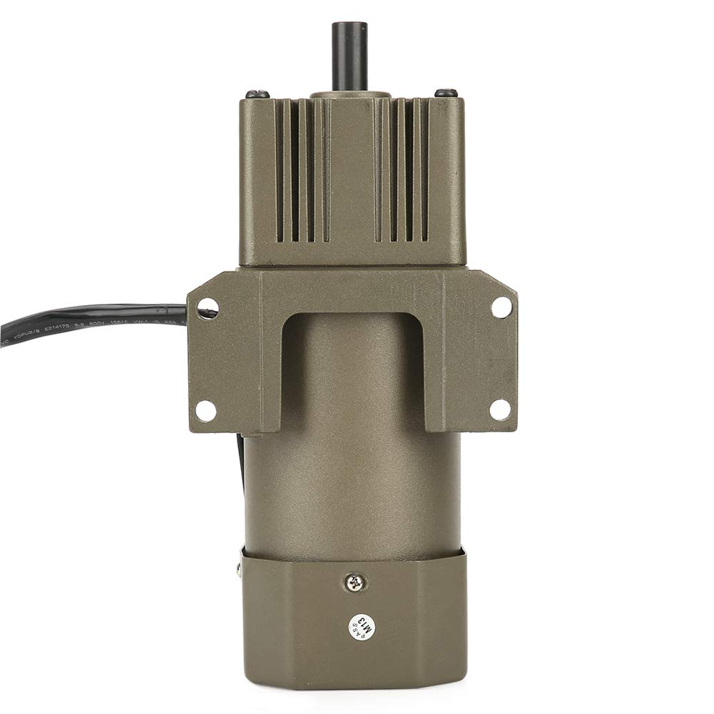 Deceleration Fixed price for sale Free shipping Motor Low Noise Phase Single Asynchronous Si