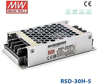 1 pcs RSD-24V  SPDT 1ADC//0.3AAC 24VDC 2KOhm Relay