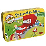 Haba 302967 Dosenspiel Stau-Mau Mau