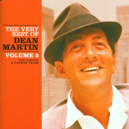 The Very Best Of. Volume 2. The Capitol & Reprise Years