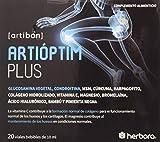 Herbora Artioptim Plus - 20 Viales
