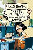 Torres de Malory 11. Un curso lleno de secretos. (INOLVIDABLES)