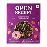 HEALTHY BREAKFAST / EVENING SNACK : Perfect family snack when they're in between work calls or before long study sessions or right before they hit the gym or casually play sports with friends INGREDIENTS : With 40-50% Nuts (Almonds & Peanuts) | No Ad...