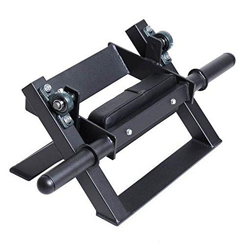 Fit505 Tibia Dorsi Calf Machine HD