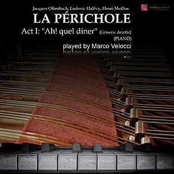 La Périchole (Arr. for Piano Solo)