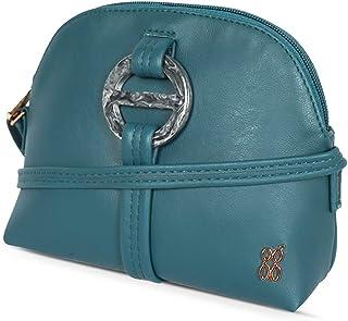 Baggit Women's LPXE Troll E Diego Atlantic Blue (Blue) L