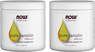 Now Foods Lanolin Pure, 14 Ounce