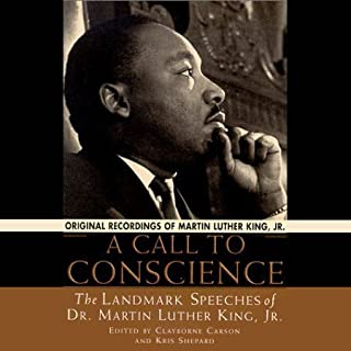 Eulogy for the Young Victims of the 16th Street Baptist Church Bombing audiobook cover art