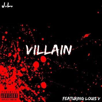 Villain (feat. Lveezy)