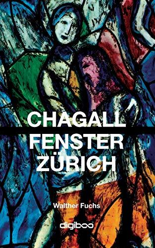 Chagall Fenster Zürich