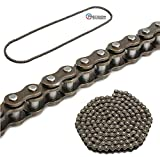 Razor MX500 and MX650 Chain - Heavy Duty 132 Link Drive Chain - #25 Roller Chain 132L - Razor MX500 Electric Drive Chain - MX650 Dirt Bike - Razor SX500 - MiniMoto XRF500