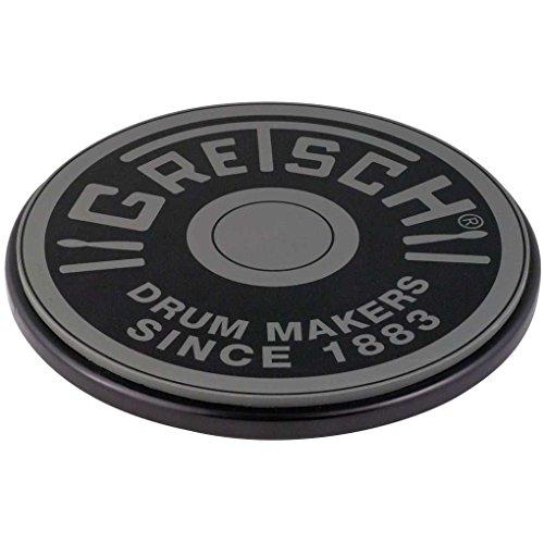 Gretsch Practice Pad grey 6