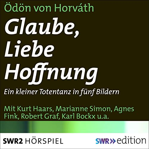 Glaube, Liebe, Hoffnung  By  cover art