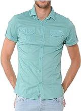 Kaporal Jeans - Kaporal Shirt Farce Jade